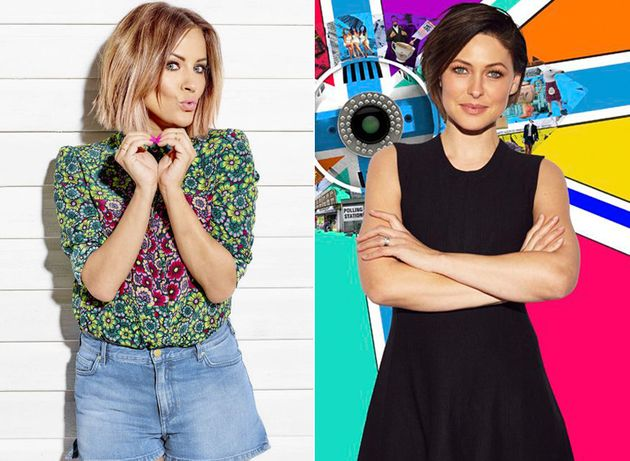 'Love Island' and 'Big Brother' have been going head-to-head in the