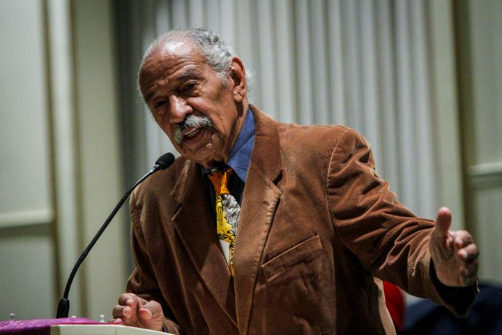 Rep. John Conyers (D-Mich.) has been introducing a single-payer bill since 2003. It now has 111 co-sponsors -- a significant