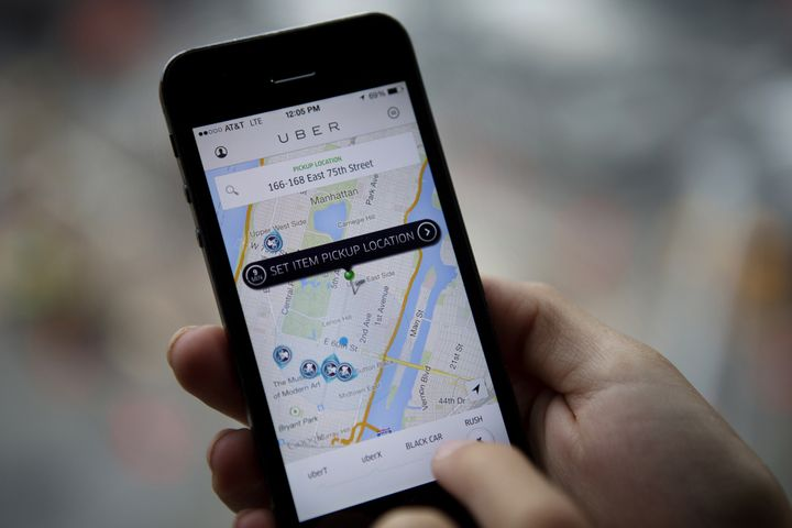 It's unclear if Uber drivers in other cities have been subject to similar miscalculations. The company says it is revie