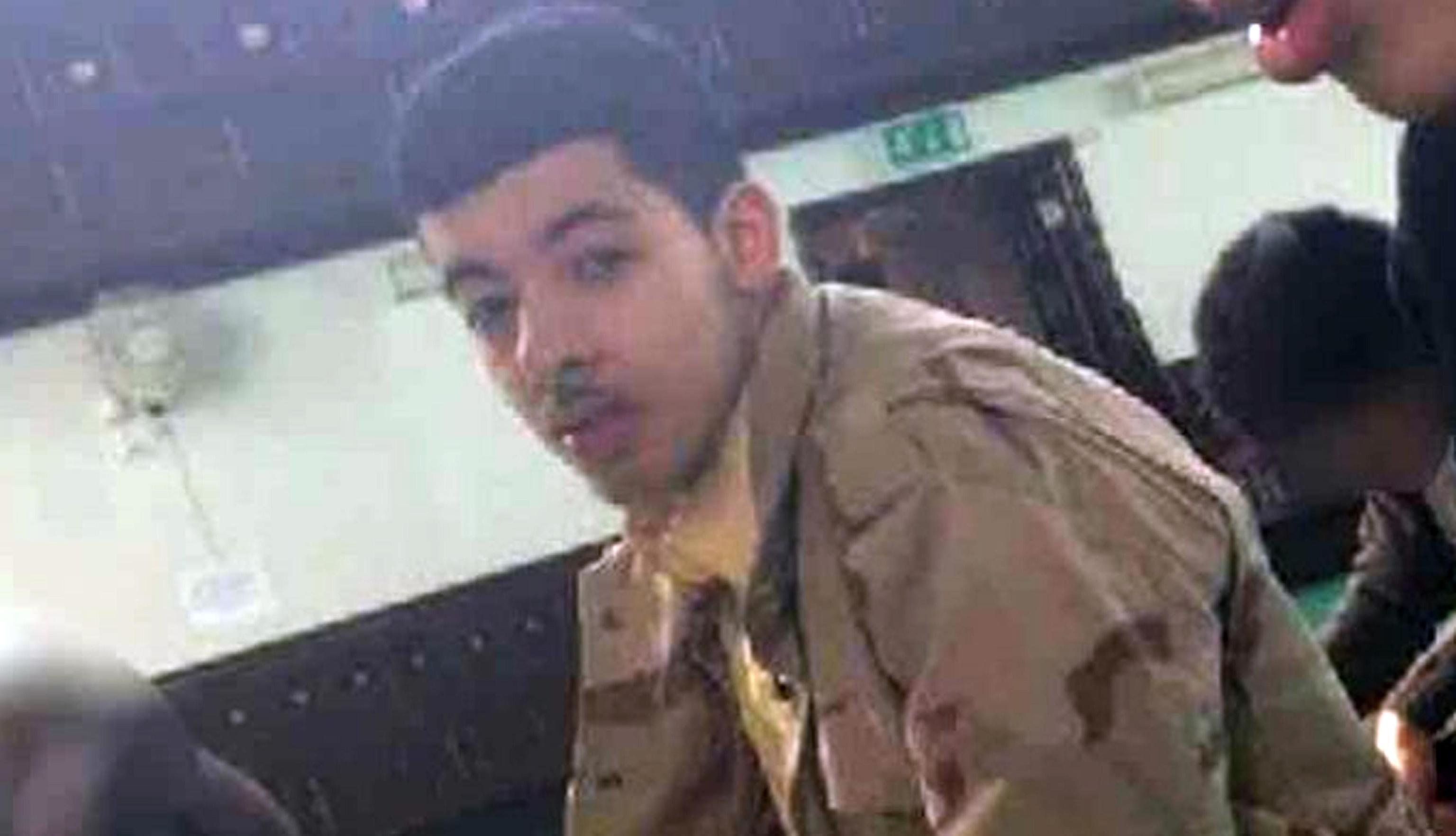 Salman Abedi had traveled to Libya, where he had family, and Syria.