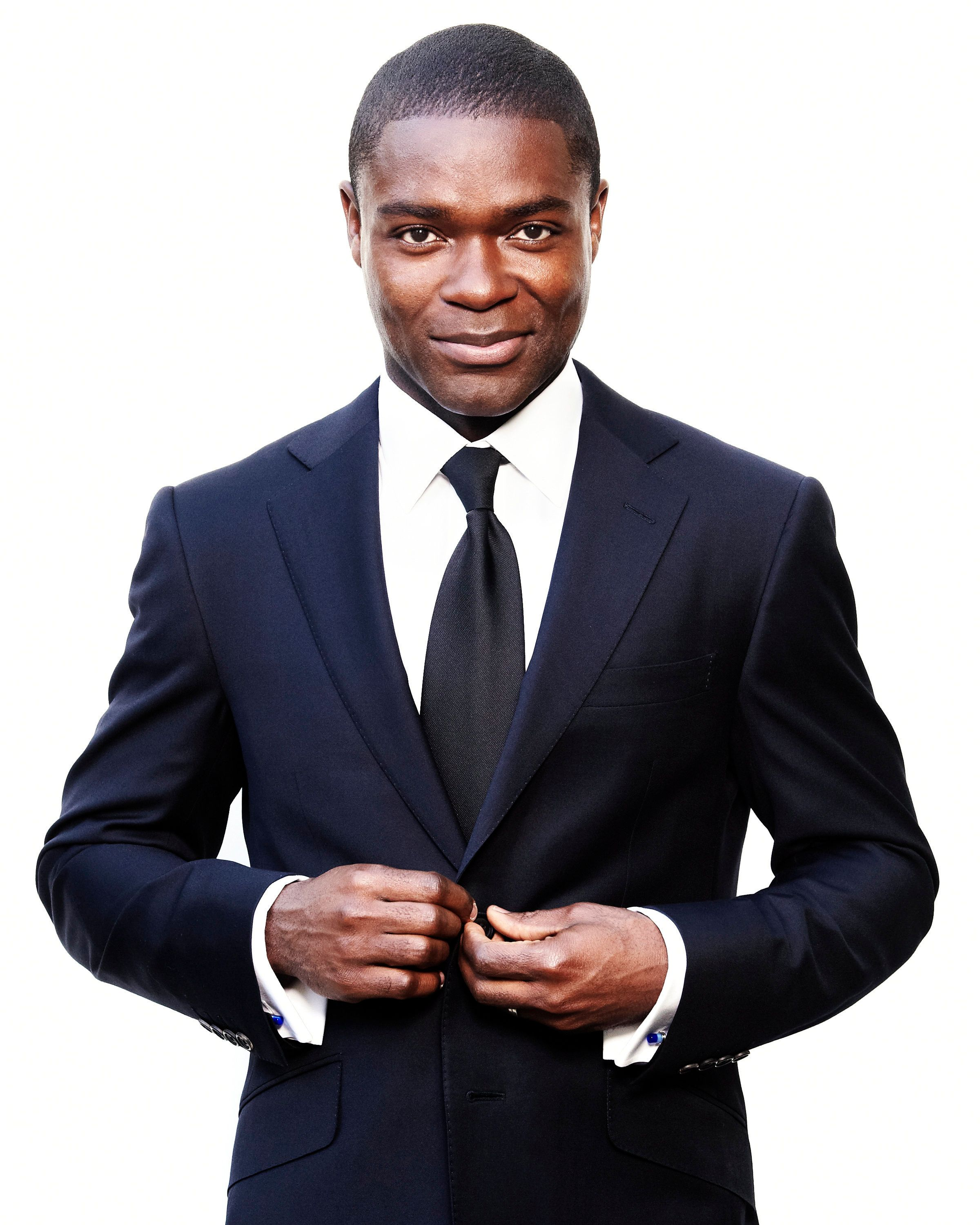 david oyelowo charlize theron