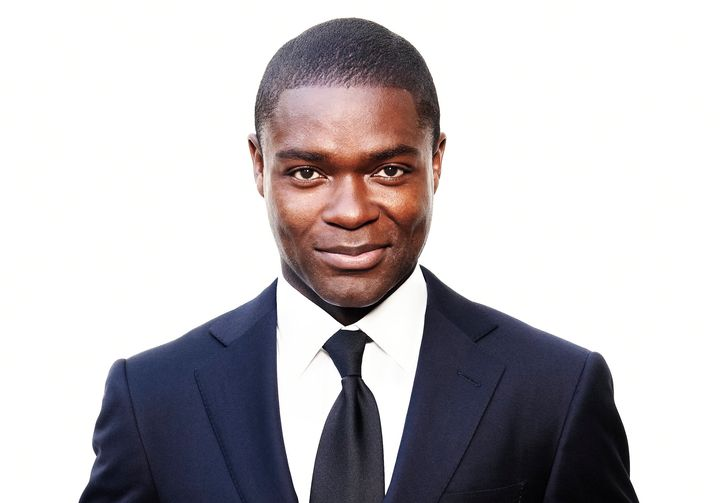In addition to his scholarship for girls in Nigeria, Oyelowo says he wants to extend his humanitarian efforts to combat the global epidemic of human trafficking.
