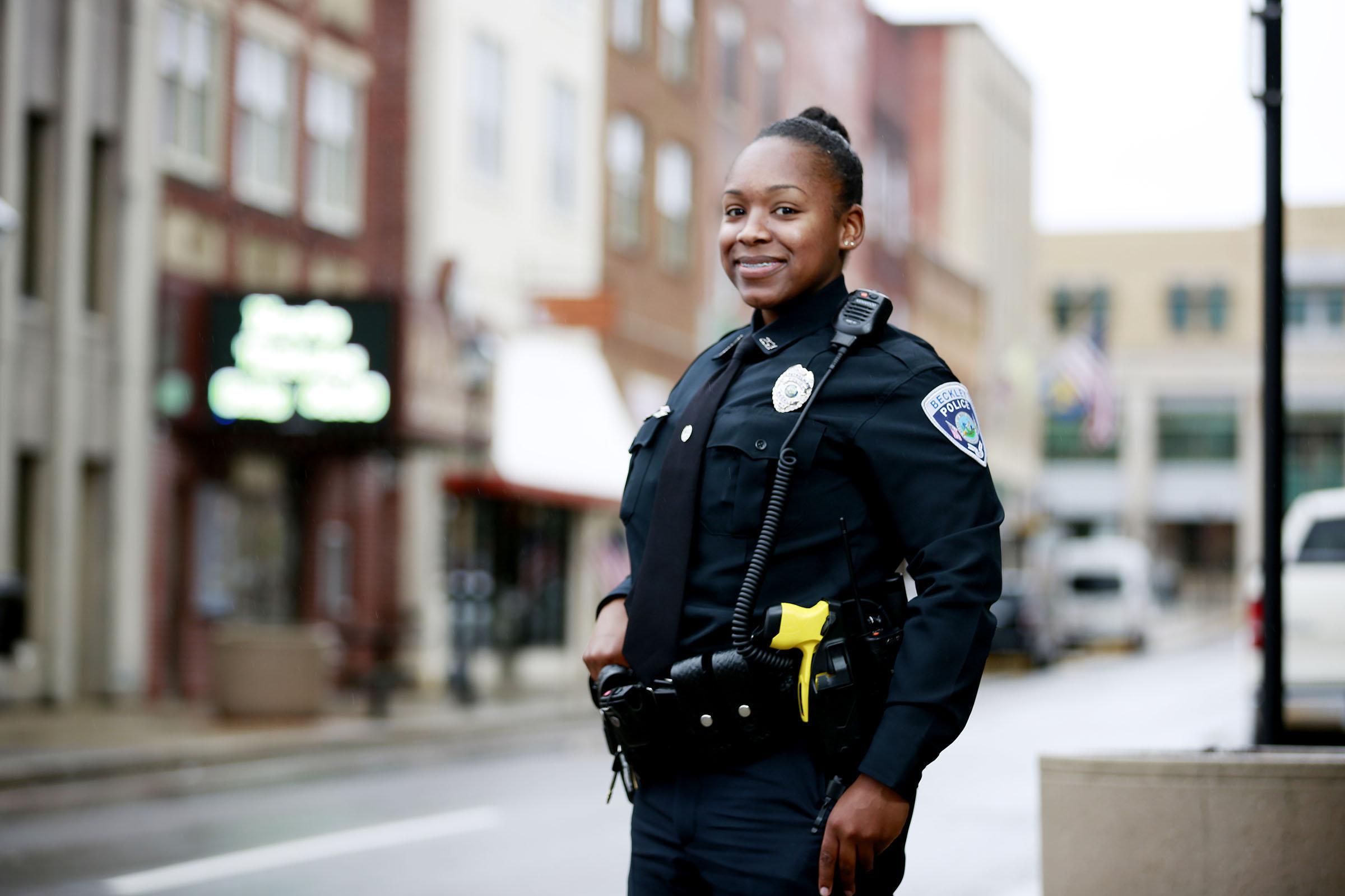 Female cop images 24