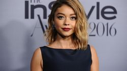 Sarah Hyland Clears The Air About Weight Loss And Health