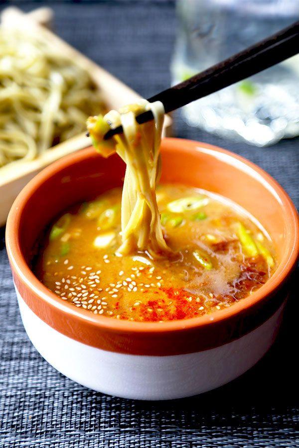 "<a rel=""nofollow"" href=""http://www.pickledplum.com/spicy-miso-tsukemen-dipping-noodles/"" target=""_blank"">Spicy Miso Tsukemen<"