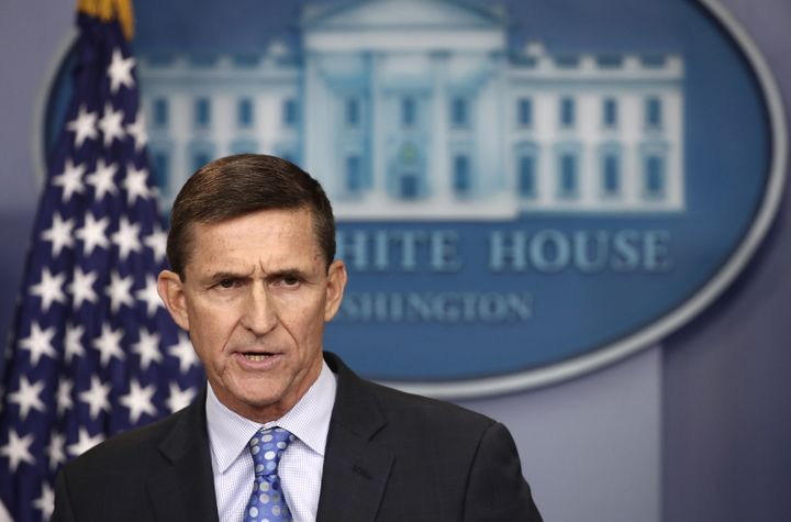 Russian officials wanted to influence Michael Flynn, according to a New York Times report. It's not clear whether they t