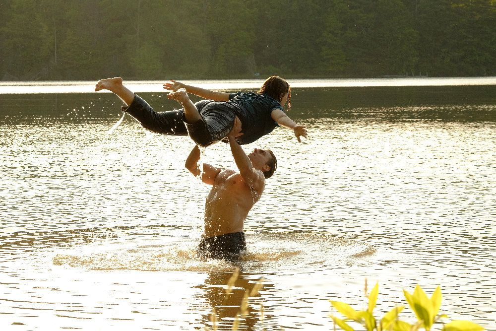 ABC's 'Dirty Dancing' Remake Became Cringey Real