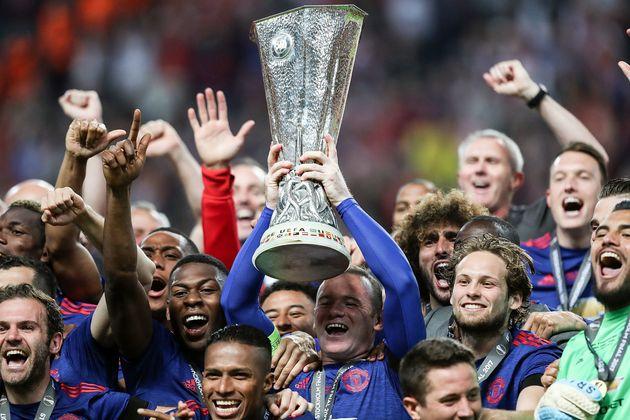 Europa League victory lifted Manchester: Alex Ferguson