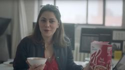 Special K Tries And Fails To Create A Feminist Ad By Revealing Women *Actually*