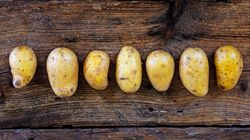 Dad's Simple Potato Trick To Stop 3-Year-Old's Tantrum Is