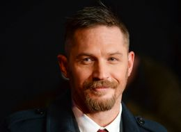 Tom Hardy Starts JustGiving Page To Help Manchester Victims