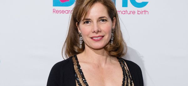 Darcey Bussell Is Excited To Have Gender Balance On The 'Strictly Come Dancing' Panel