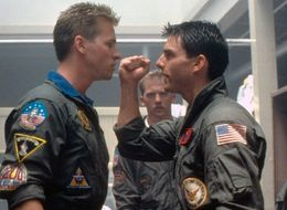 'Top Gun 2' Is Confirmed, And Val Kilmer Shows He's Ready With One Simple Photo