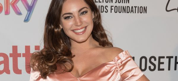 It Turns Out There's Still One Area Of TV Kelly Brook Is Keen To Break Into