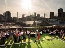Rooftop Bars, Outdoor Cinemas And Other Pop-Ups To Visit In London This Summer
