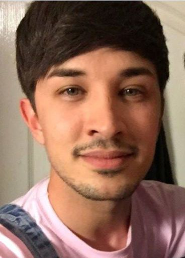 Martyn Hett's death was confirmed in a tweet from his brother