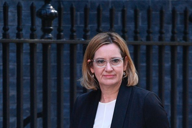 Home Secretary Amber Rudd has called the leaks 'irritating' and first raised her frustrations with US...