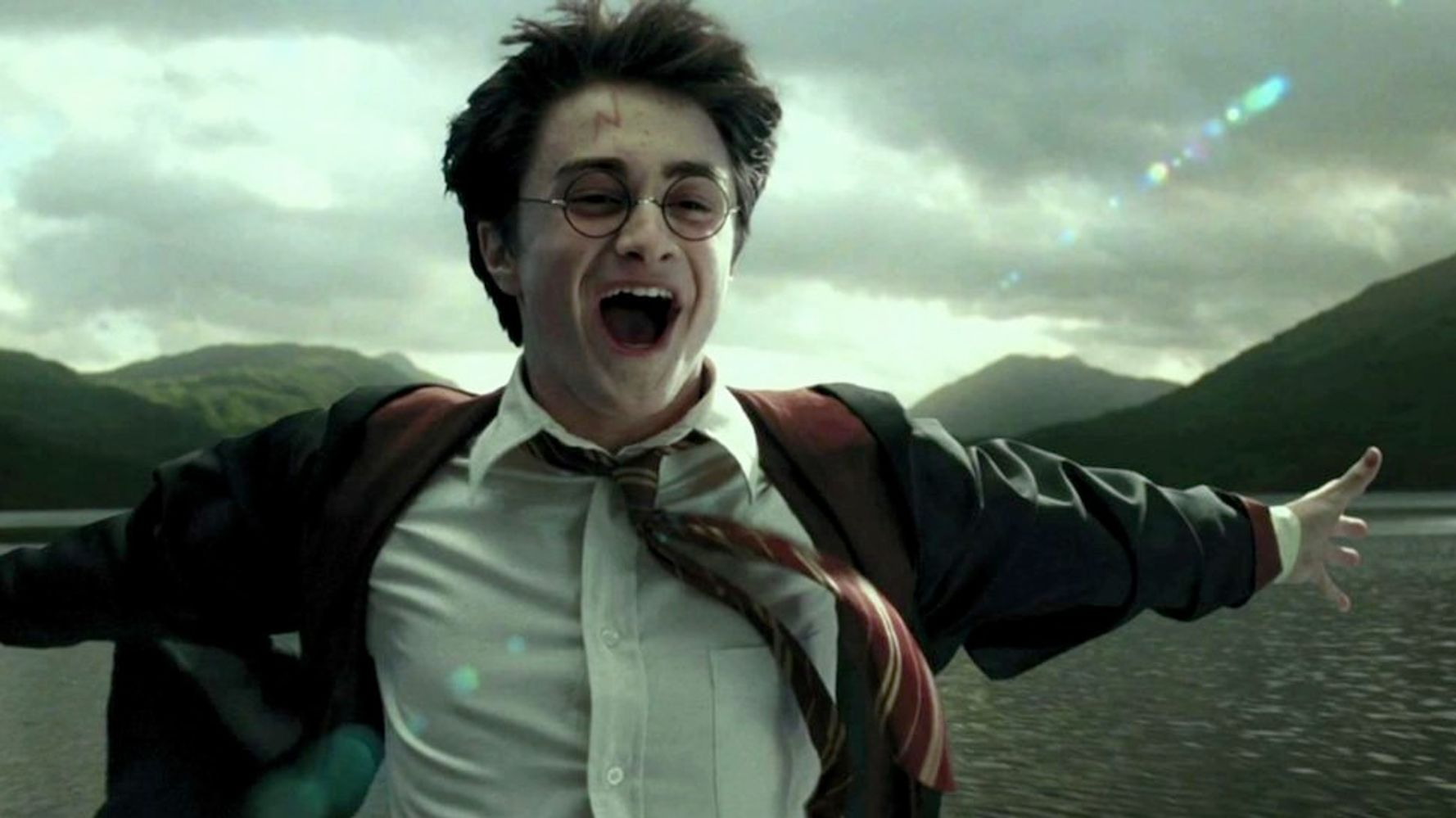194 Thoughts I Had While Watching The 'Harry Potter' Franchise For