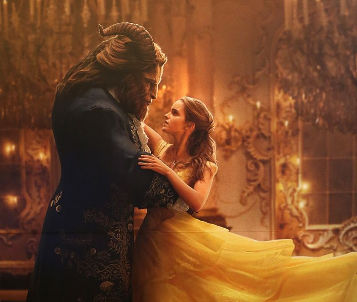 "Disney's ""Beauty and the Beast"" featured one of 2016's most-buzzed-about queer moments, but as a whole, it wasn't a great yea"