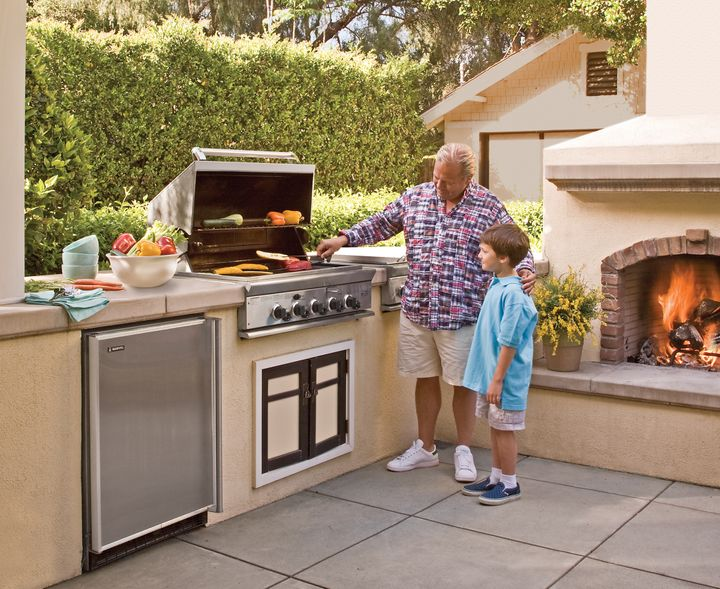 Get Your Grill On ~ Get your grill ready for memorial day weekend huffpost
