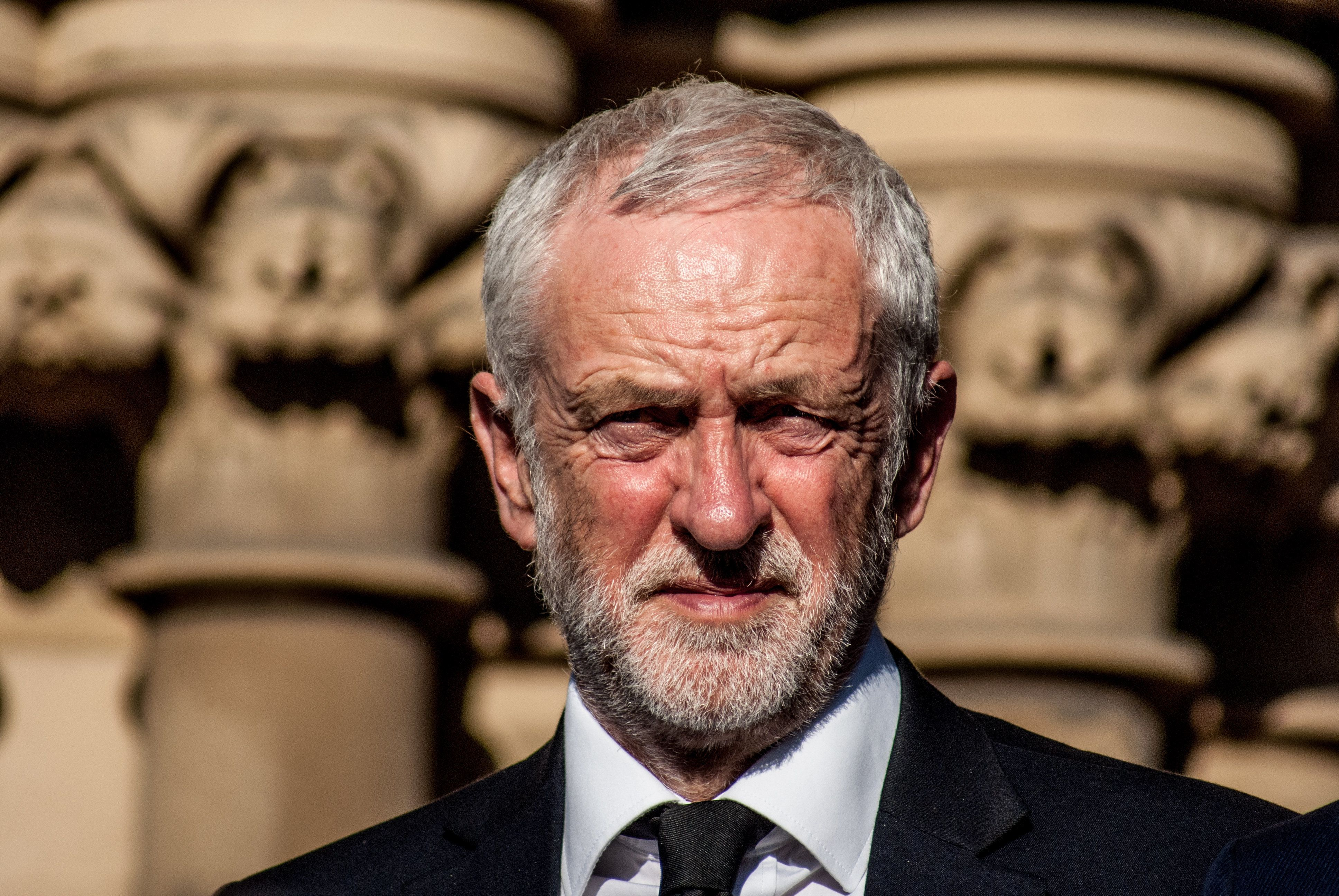Jeremy Corbyn Vows To Tackle Causes Of Terrorism In Wake Of Manchester