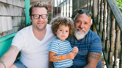 Gay Dad Plans To Sue United Airlines After Being Accused Of Molesting Son On
