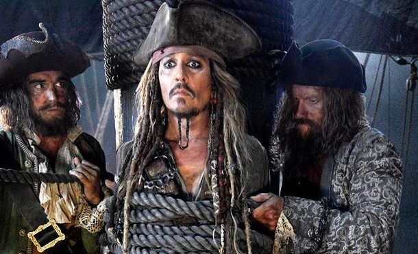 Johnny Depp is back for more, but will audiences join