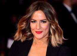 Caroline Flack Clears Up Those Pop Career Rumours