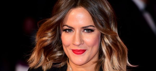 Caroline Flack Clears Up Those Pop Career Rumours