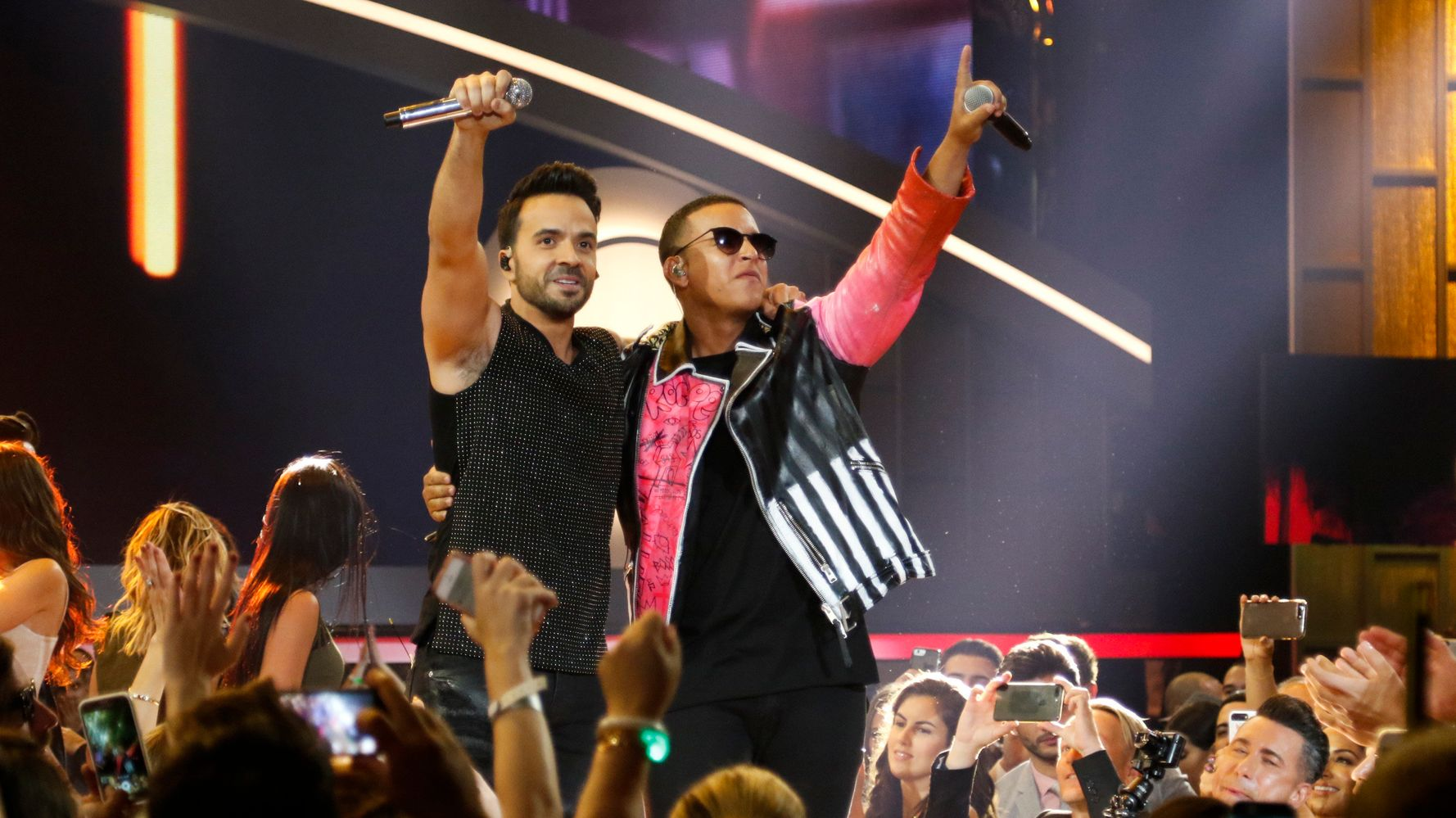 The 'Despacito' Lyric Guide That Every Non-Spanish Speaker Needs