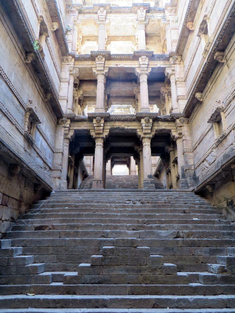 Ambapur Vav, Ambapur, Gujarat, c. 1500