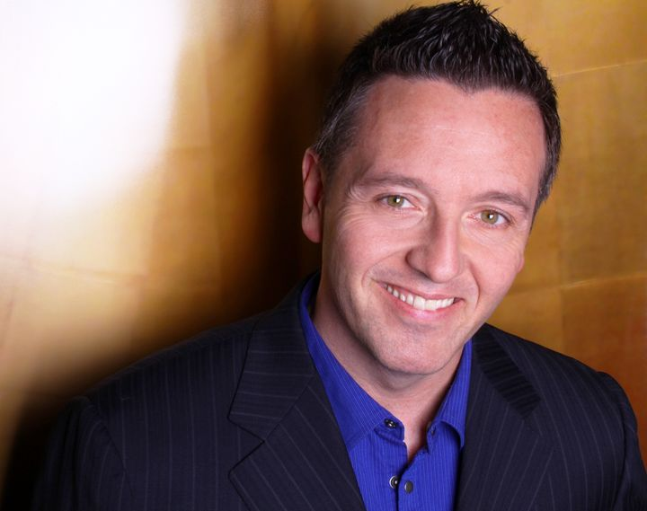 Acclaimed author, television personality and psychic/medium John Edward made a recent guest appearance on <em>Party Foul Radi