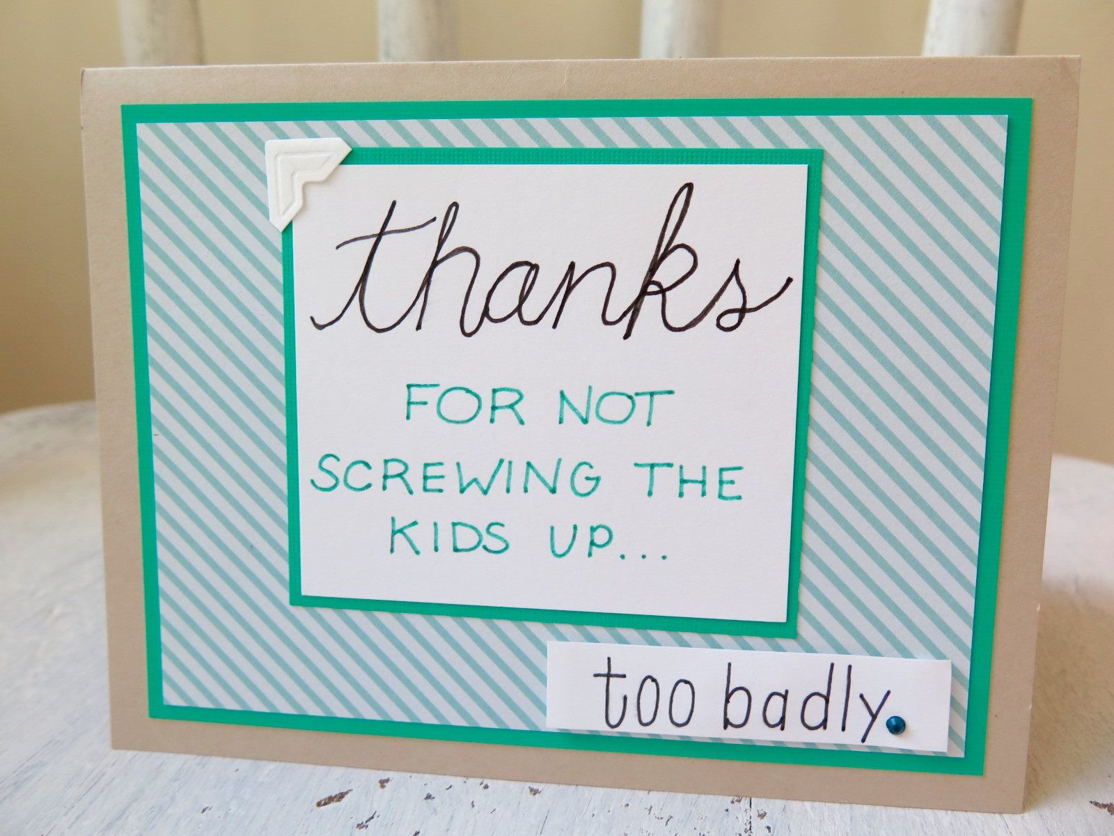 """$5, <a href=""""https://www.etsy.com/listing/512084448/handmade-fathers-day-card-funny-fathers"""" target=""""_blank"""">At44th</a>"""