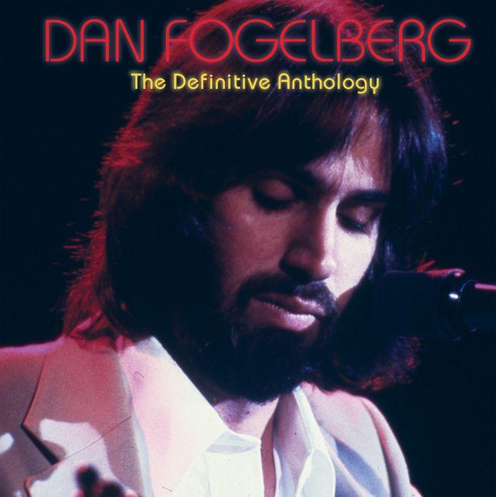 Dan Fogelberg / <em>The Definitive Collection</em>