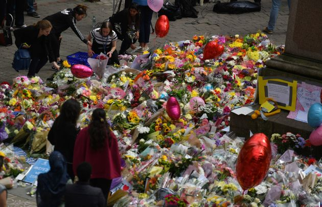 Manchester is mourning the death of 22 people killed in the