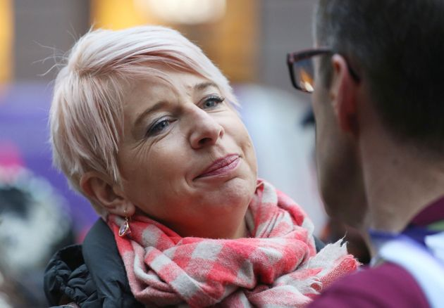 Katie Hopkins LBC axe after final solution twitter post