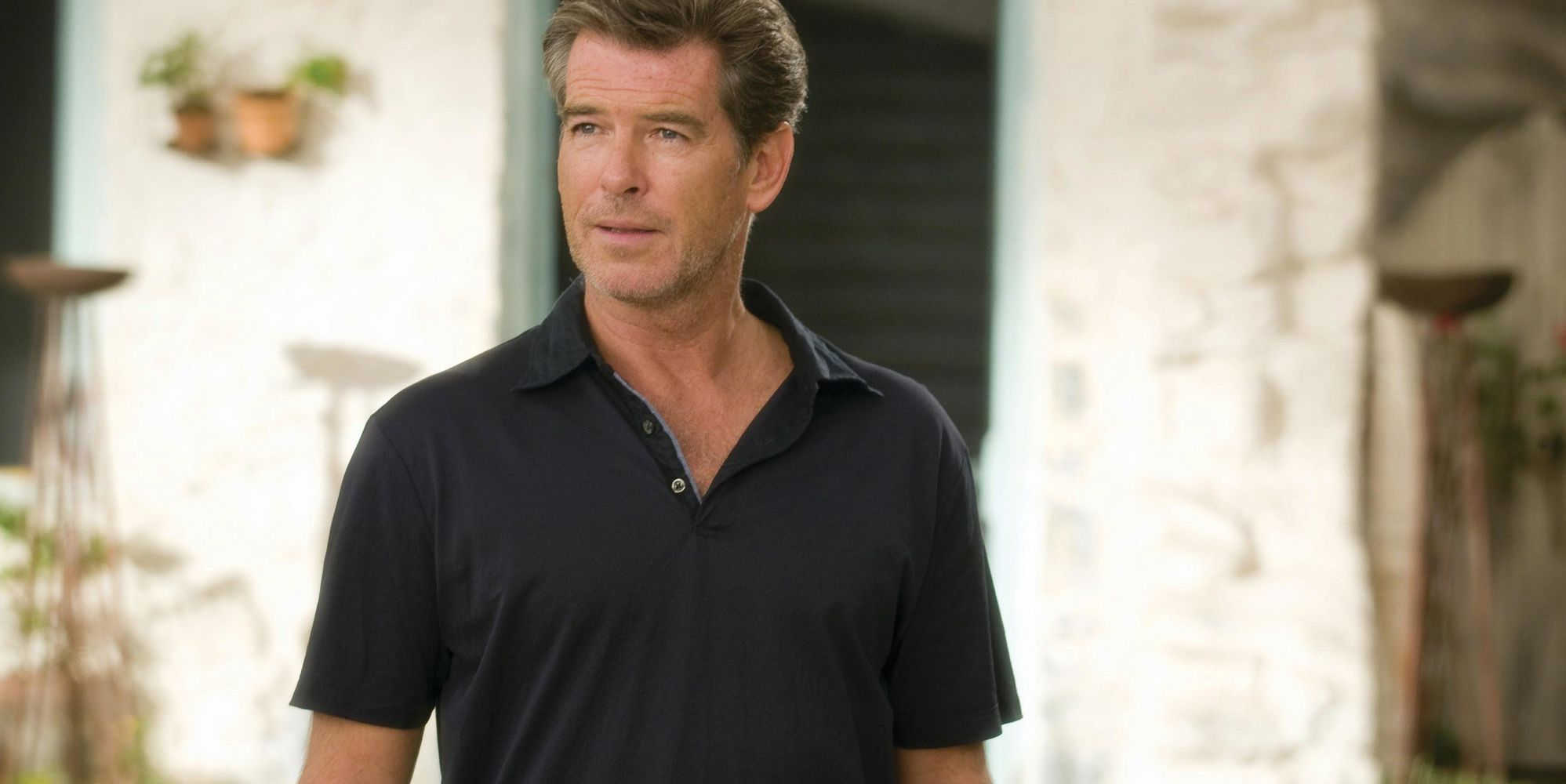 Pierce Brosnan Confirms He - And His Singing Voice - Will Be Back In 'Mamma Mia!' Sequel