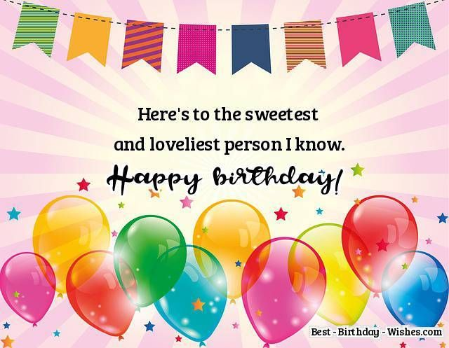35 Happy Birthday Wishes Quotes Messages With Funny Romantic Happy Birthday Wishes