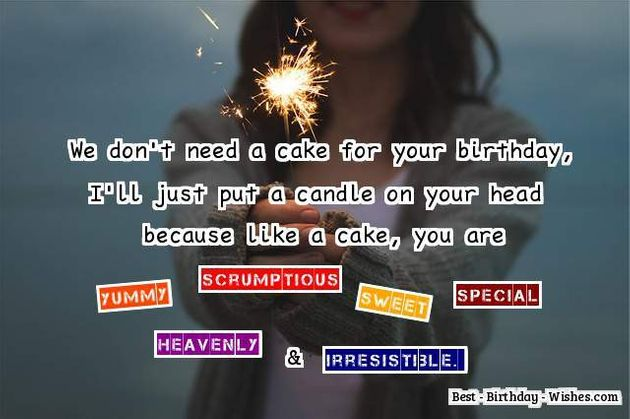 35 Happy Birthday Wishes, Quotes & Messages with Funny