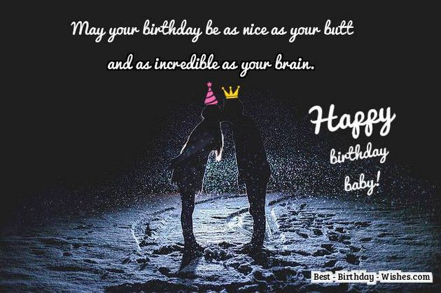 35 Happy Birthday Wishes Quotes Messages With Funny Romantic Images