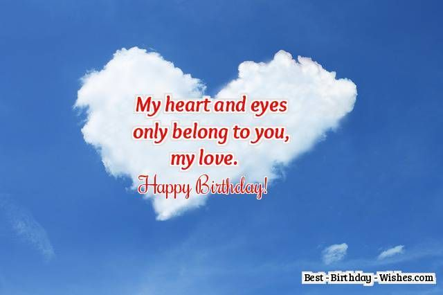 35 Happy Birthday Wishes, Quotes & Messages with Funny & Romantic