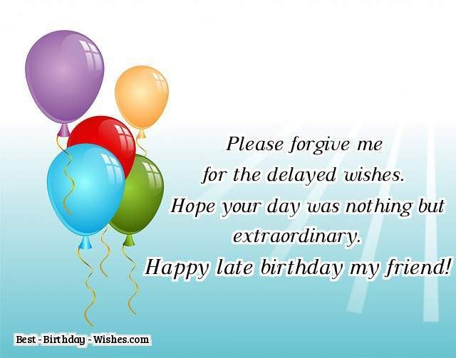 35 Happy Birthday Wishes Quotes Messages with Funny Romantic – Special Birthday Greeting