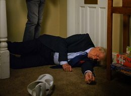 Revealed! 'Coronation Street' Unmasks Ken Barlow's Attacker