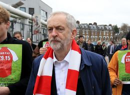 Labour Uses FA Cup Final Day  To Pledge Crackdown On Ticket Touts