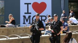 Manchester Bomber Salman Abedi Had A 'Bomb-Making Workshop', Reports