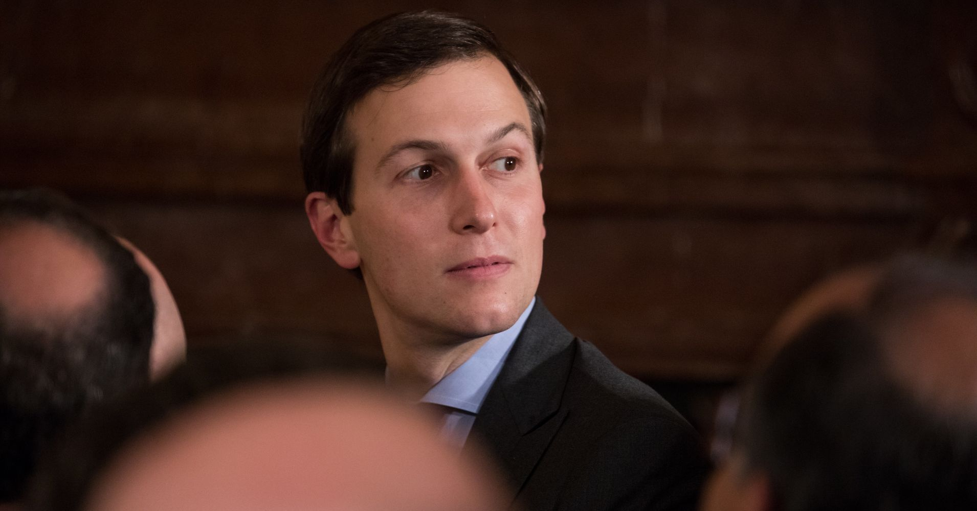 How To Say Good Morning In Korean Audio : Reports indicate the fbi has their eye on kushner huffpost