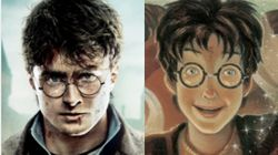 All The Times The 'Harry Potter' Movies Were Better Than The