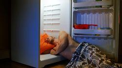 No ritmo de hoje, o aquecimento global ainda vai te causar muitas noites de insônia, diz