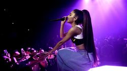Ariana Grande Announces Manchester Benefit Concert In Powerful Open