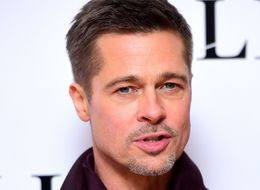 Brad Pitt Leads Mourners At Funeral For His Rocker Friend Chris Cornell